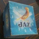 JAZ boîte 1