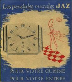 JAZ pub cuisine