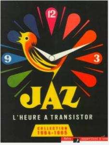 JAZ transistor