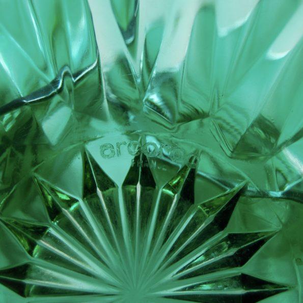 Saladiers Arcoroc vert