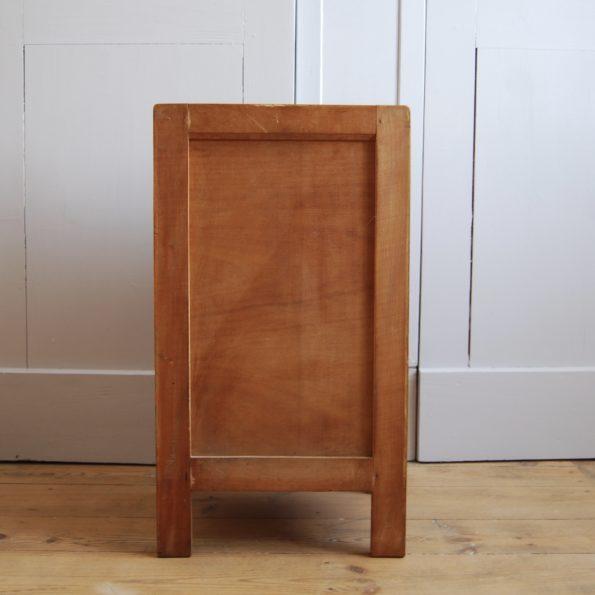 Chevet en bois