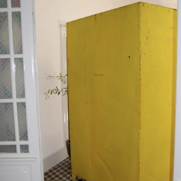 Vestiaire industriel en métal 3 portes