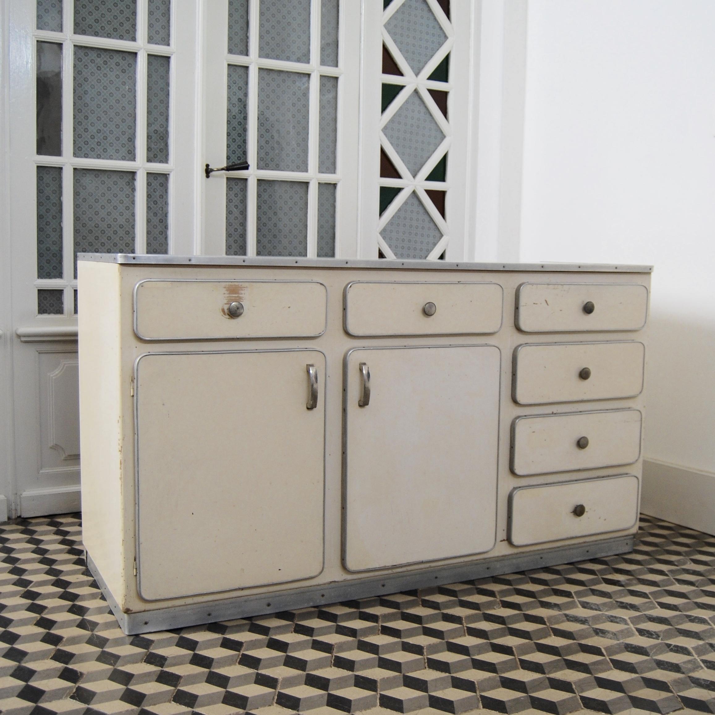 Comptoir vintage