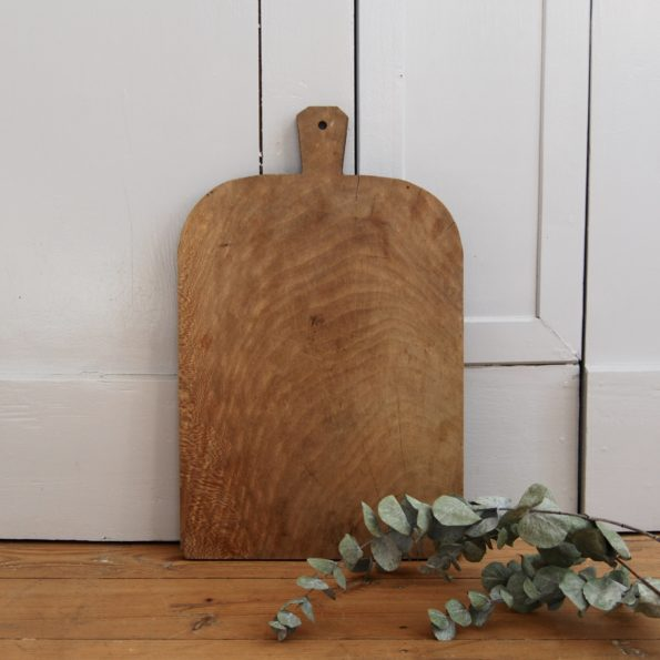 Ancienne planche en bois vintage