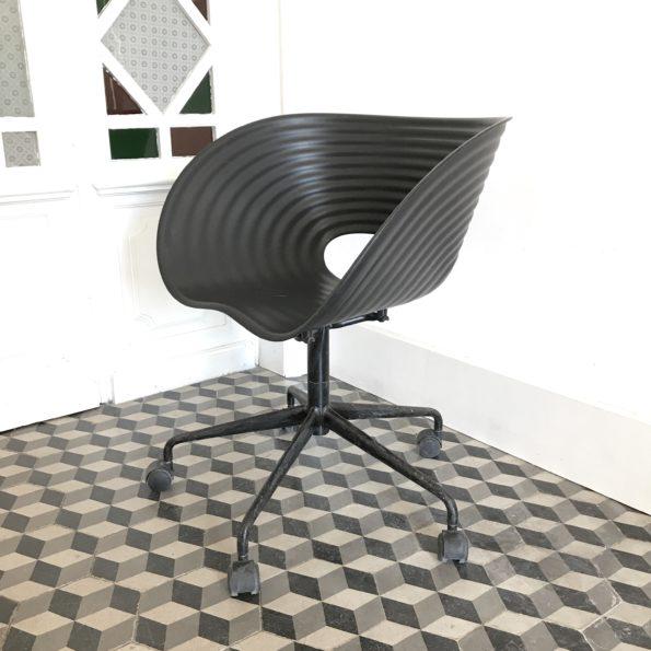 Fauteuil Tom Vac par designer Ron Arad pour Vitra