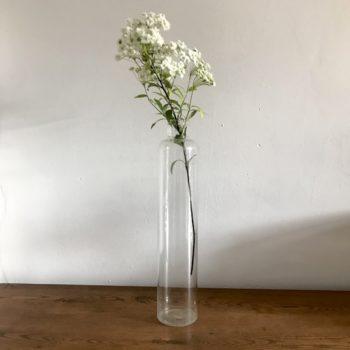 Flacon de pharmacie taille XXL grand géant vase