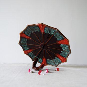 Plat parapluie Vallauris