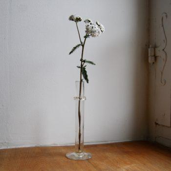 Vase soliflore vintage