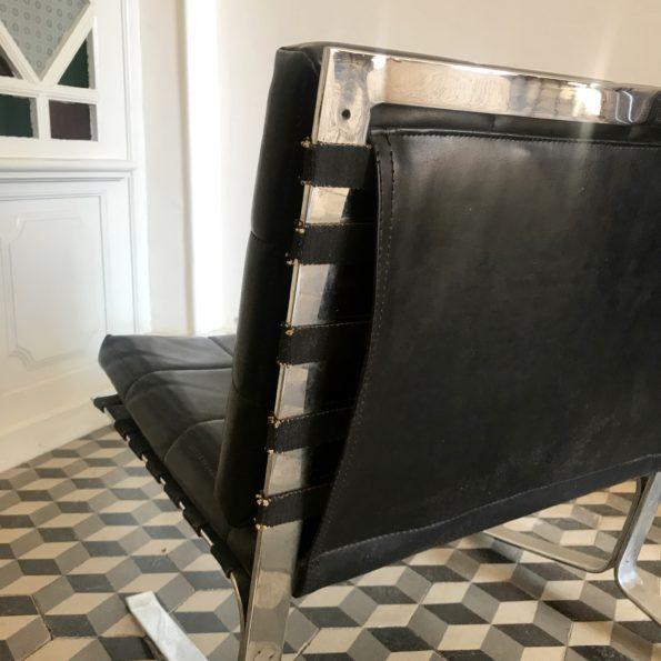Fauteuil Joker conçu par Olivier Mourgue pour Airborne international